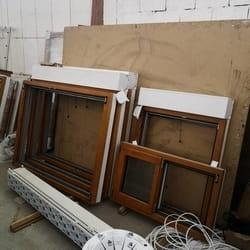 Izrada PVC prozora u boji
