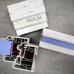 Kvalitetni Trocal PVC profil