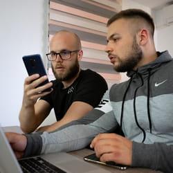 Mentorski program online treninzi