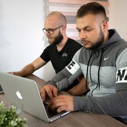 Online treninzi mentorstvo