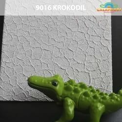 Boja za plastifikaciju metala Krokodil 9016