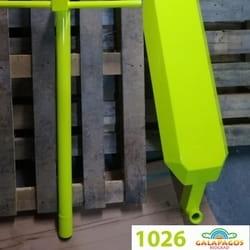 Boja za plastifikaciju metala Neon Luminozna 1026