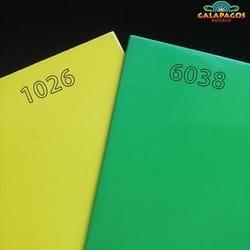 Neon - Luminozne boje za plastifikaciju metalnih povrsina