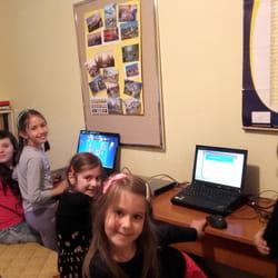 Casovi engleskog za decu Pancevo