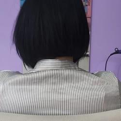Nadogradnja kose frizerski salon Dora, Karaburma