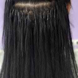 Nadogradnja kose, salon Dora, Karaburma