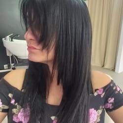 Nadogradnja kose u salonu Dora, Karaburma