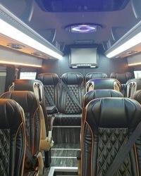 Prevoz putnika luksuznim kombijem