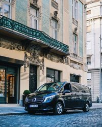 Serbia Travel Services kombi prevoz putnika