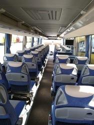 Moderni autobusi Serbia Travel Services