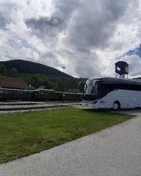 Rentiranje autobusa sa vozacem