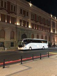 Serbia Travel Services autobuski prevoz