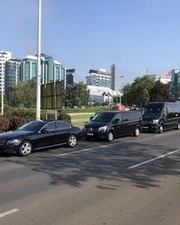 Serbia Travel Services prevoz do aerodroma