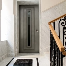 Protivpozarna vrata za lift