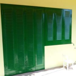 Metalne zaluzine za prozore i vrata
