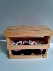 Drvene kutije za dzem i slatko
