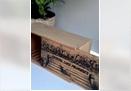 Drvene kutije za poklon