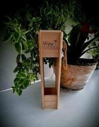 Drvene kutije za vino