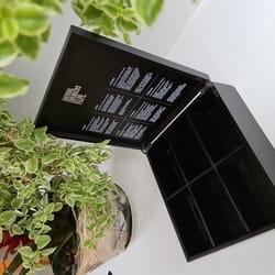 Drvena kutija za caj