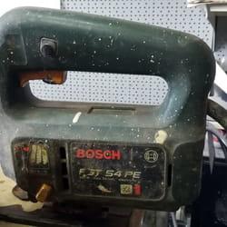 Servis Bosch ubodne testere