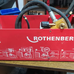 Servis Rothenberger alata