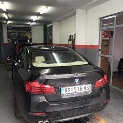 Chip tuning BMW 518d F10