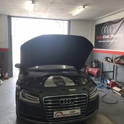 Chip tuning Audi A8 3.0tdi