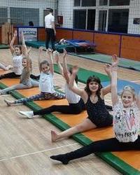 Ritmička gimnastika u službi lepote devojčica