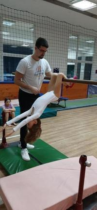 Ritmička gimnastika u službi lepote devojčica - 2