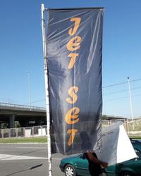 Izrada zastava Mirijevo