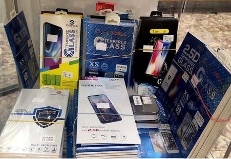 Zastitne folije za mobilni V&A Mobile Shop