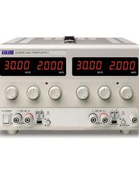 Napajanje TTi EL302RD, 2x(0-30)VDC, 2x(0-2)ADC