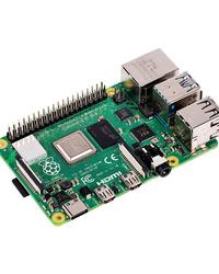 RaspberryPi 4 Model B 8GB RAM