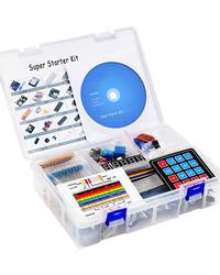 Arduino Starter Kit-03