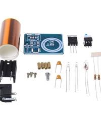 Kit komplet Teslin transformator 9-12VDC