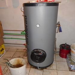 Servisiranje akumulacionog bojlera od 200 litara
