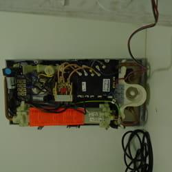 Servisiranje elektronike bojlera