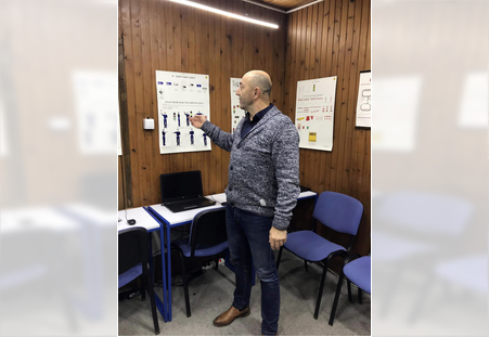 Polaganje vozackog ispita Pancevo