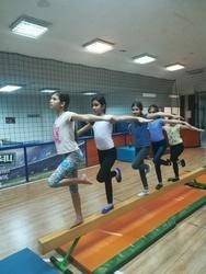 Kako ritmička gimnastika utiče na psihološki razvoj deteta