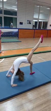 U čemu je razlika između sportske i ritmičke gimnastike