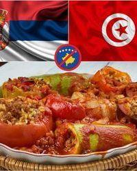 Kafana Pavle Korcagin svake nedelje predstavlja vam specijalitete zemalja koje nisu priznale Kosovo!