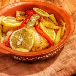 Specijaliteti marokanske kuhinje u Korcaginu