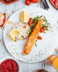 Specijilatiteti domace kuhinje u kafani Pavle Korcagin