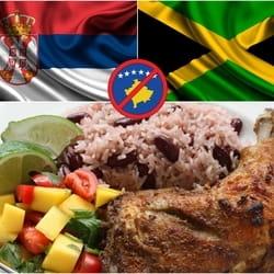 Osetite Jamajku u Korcaginu!