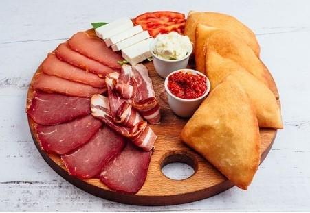 Zlatiborski doručak u Korcaginu