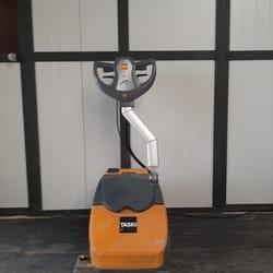 Renta masina za pranje podova - Taski swingo 350