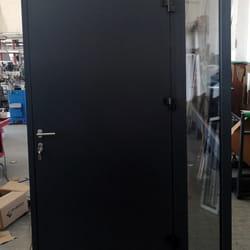 Izrada aluminijumskih vrata po meri