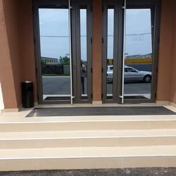 Luksuzna aluminijumska vrata