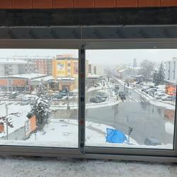 Elvial aluminijumski prozori