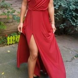Svecana haljina po meri